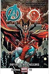Avengers Vol. 6: Infinite Avengers (Avengers (Marvel NOW!)Graphic Novel) Kindle Edition
