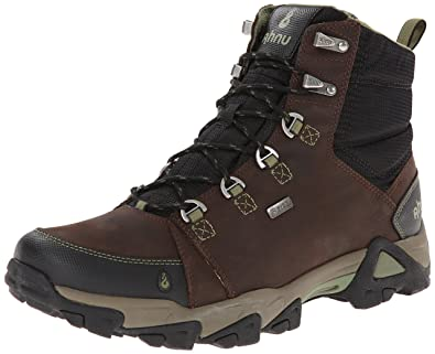 Ahnu Men's Coburn Hiking Boot,Porter,8 ...