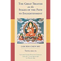 The Great Treatise On The Stages Of The Path To Enlightenment (Volume 3)e