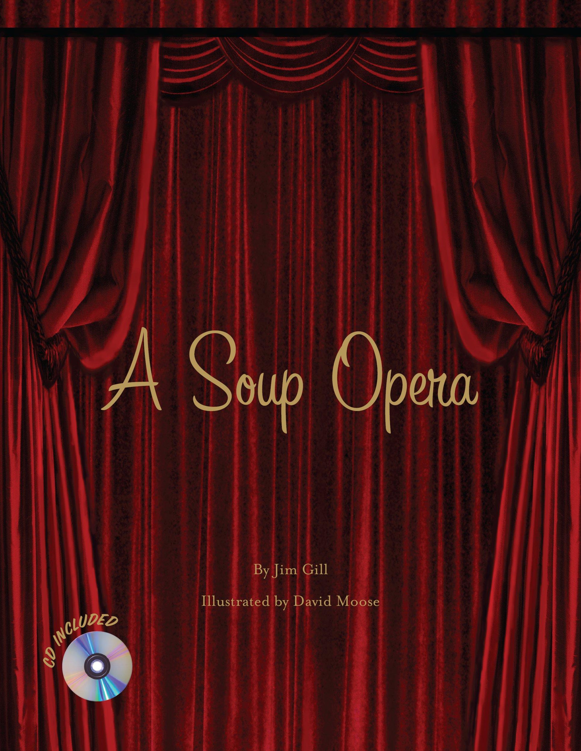 Read Online A Soup Opera PDF