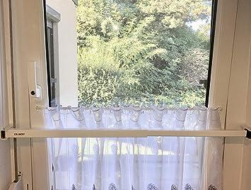 Erabos Barre De Sécurité Anti Effraction Pour Fenêtres Et Portes