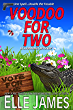 Voodoo For Two (A Cajun Magic Mystery Book 2)