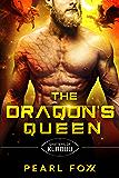 The Draqon's Queen: Scifi Alien Romance (Shifters of Kladuu Book 4)