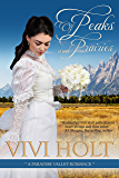 Of Peaks and Prairies (Paradise Valley Book 1)