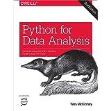 Python for Data Analysis, 2e