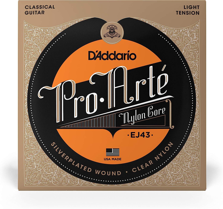 DAddario LE014 Corde seule en acier pur avec Extr/émit/é /à boucle Calibre .014