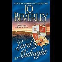 Lord of Midnight (Signet Historical Romance)
