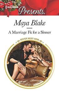 Maya Blake