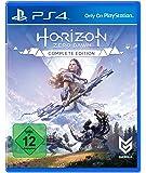 Horizon: Zero Dawn - Complete Edition  - [PlayStation 4]
