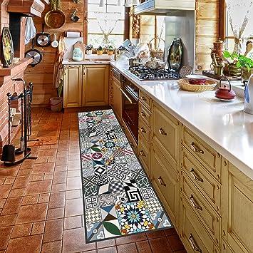 Bonito alfombra de cocina fotos download alfombras de - Alfombra lavable lavadora ...
