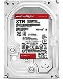 WD HDD 内蔵ハードディスク 3.5インチ 8TB WD Red Pro NAS用 WD8003FFBX SATA3.0 7200rpm 256MB 5年保証