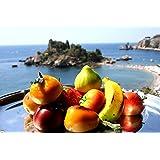 Frutta martorana (marzapane) con mandorle di Avola (500 g)