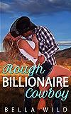 Rough Billionaire Cowboy (Alpha Billionaire Short Reads Romance Book 1)