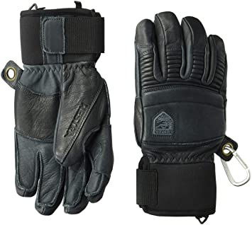 speical offer authorized site good looking Hestra Fall Line 3 Finger Gloves, Grey, 10: Amazon.co.uk: Sports ...
