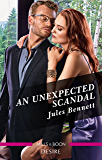An Unexpected Scandal (Lockwood Lightning Book 1)