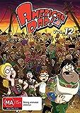 American Dad: Vol 12 (3 Disc) (DVD)