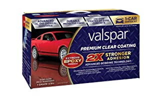 Valspar 81052 Premium Clear Coating