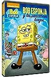 Bob Esponja: Pantalones Largos [DVD]