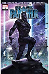 Black Panther (2018-) #3 Kindle Edition