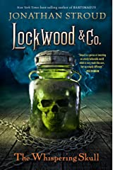 The Whispering Skull (Lockwood & Co. Book 2) Kindle Edition