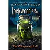 The Whispering Skull (Lockwood & Co. (2))