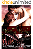 The Willing Widow (Love In New Orleans Book 1)