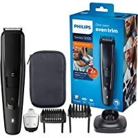 Philips 5000 BT5515/15 Barbero Beardtrimmer series