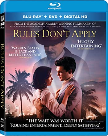 Rules Dont Apply 2016 Dual Audio Hindi 300MB 480p BluRay