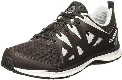 3a6d5b201937 Reebok Men s Run Supreme 3.O Mt Dark Root Metsil Pewter Running Shoes