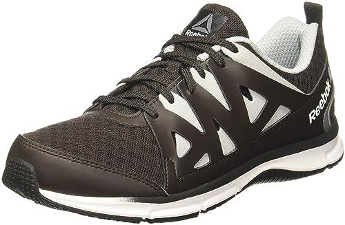 08c380dac5f Reebok Men s Run Supreme 3.O Mt Dark Root Metsil Pewter Running Shoes