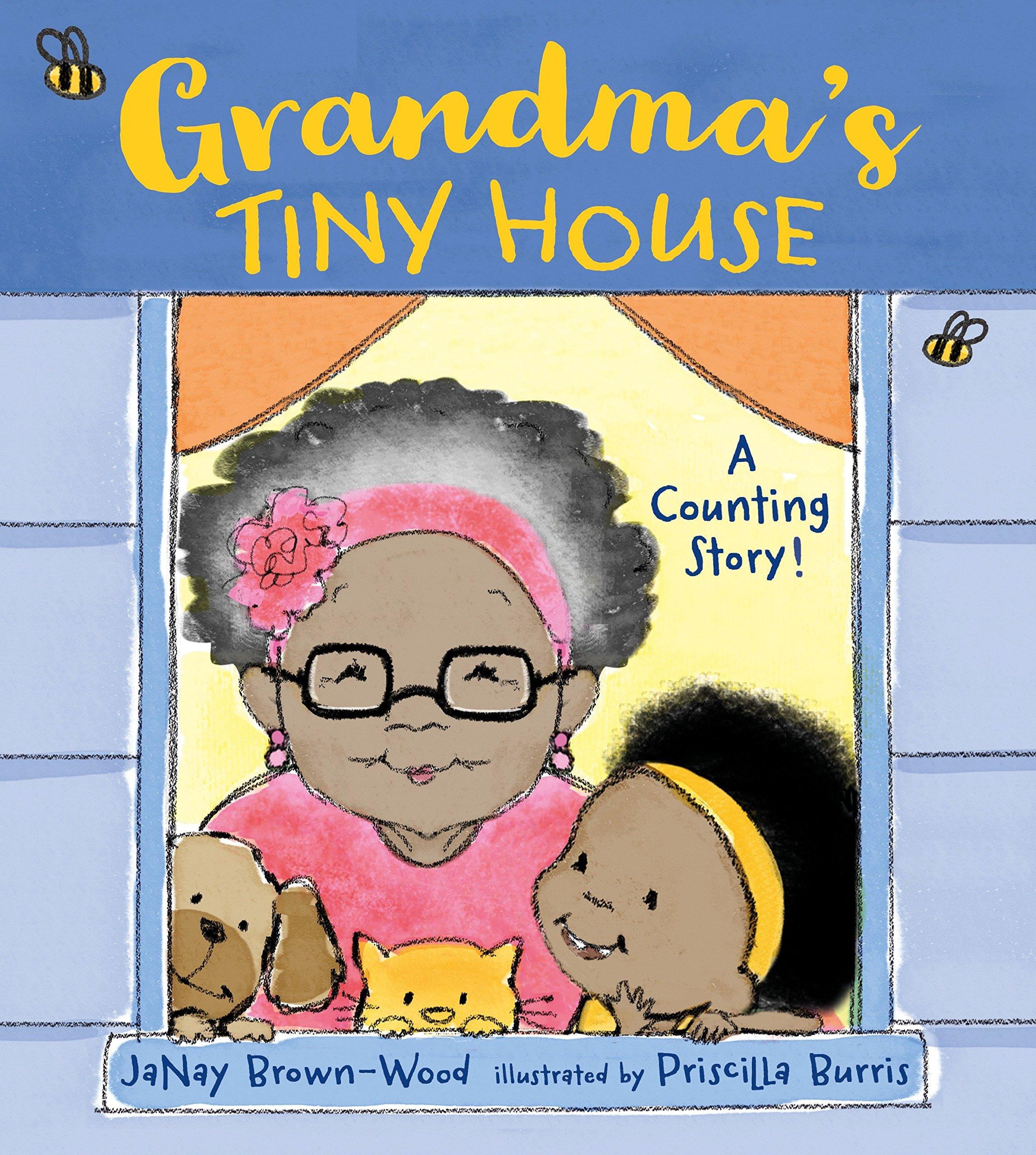 Download Grandma's Tiny House pdf