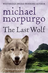 The Last Wolf Kindle Edition