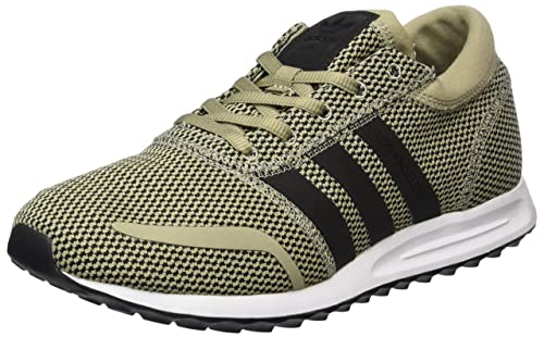 ADIDAS Unisex Adulti LOS ANGELES SCARPE DA GINNASTICA UK 11