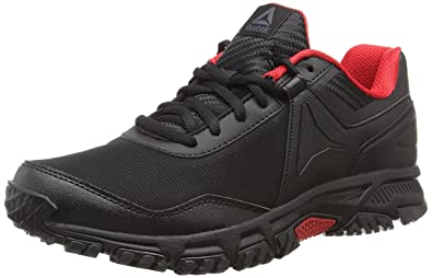 e4b1f2a3a266 Reebok Men s Ridgerider Trail 3.0 High Rise Hiking Boots  Amazon.co ...