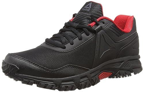 buy online 86b8c 1c282 Reebok Ridgerider Trail 3.0, Botas de Senderismo para Hombre  Amazon.es   Zapatos y complementos