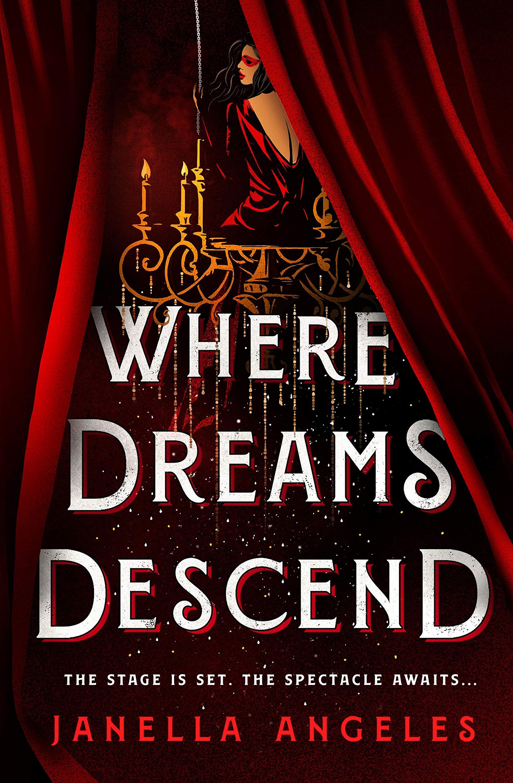 Image result for where dreams descend