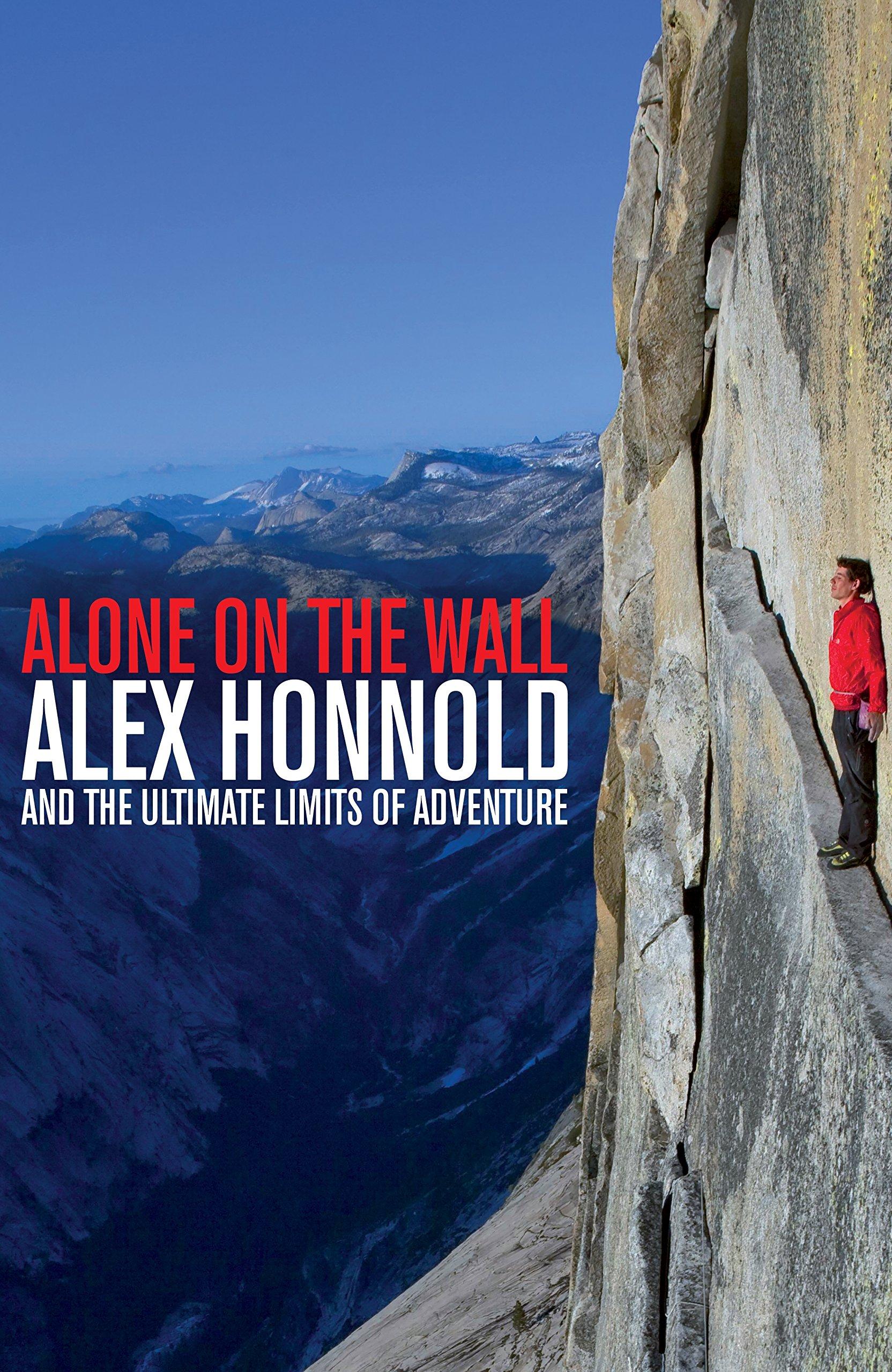 alex honnold half dome