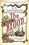 The Blood: A gripping and darkly atmospheric thriller (Jem Flockhart Book 3)