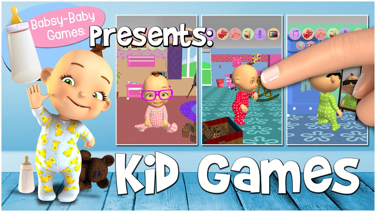 Baby Spiele Kostenlos
