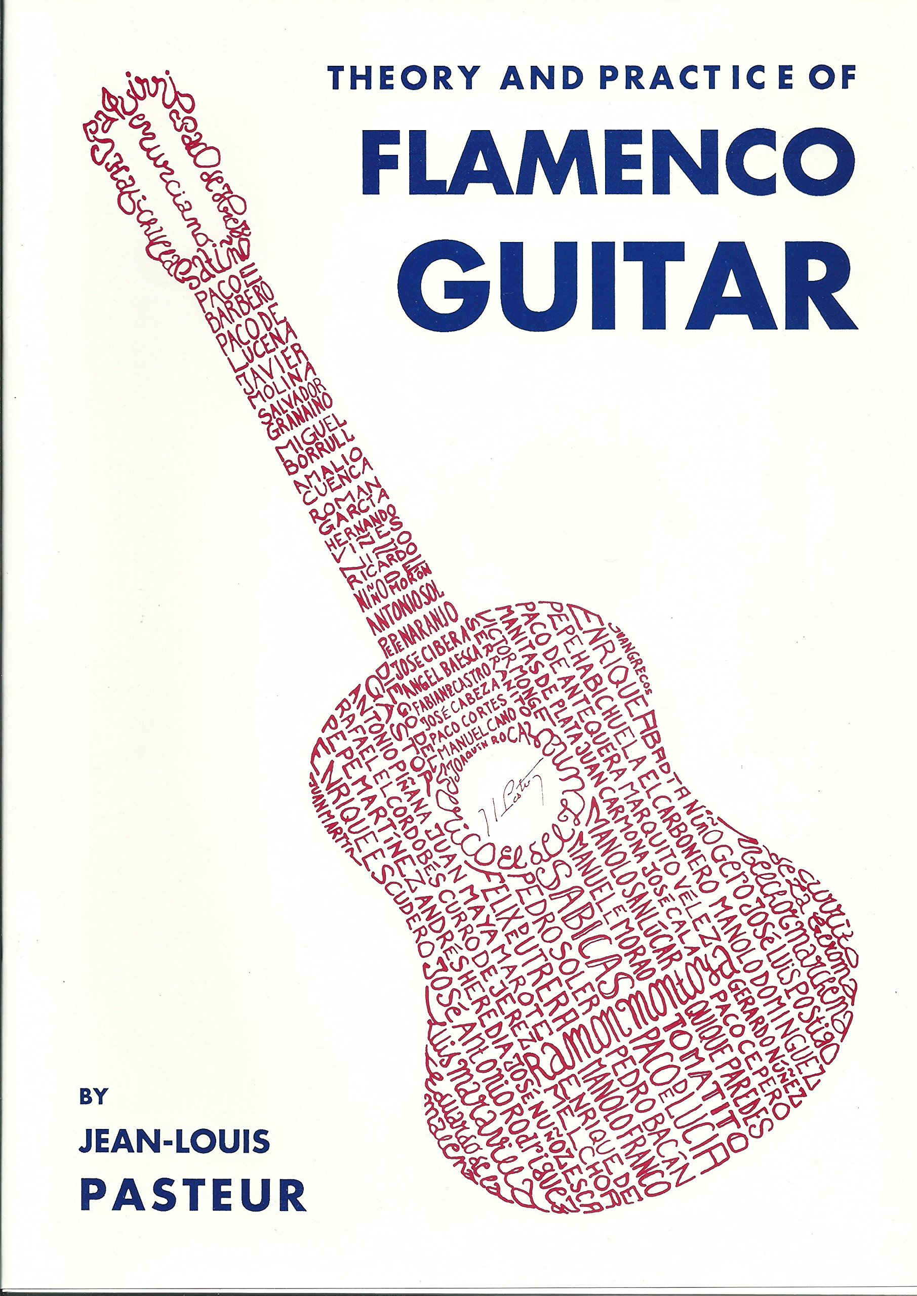 Flamenco Guitar Teaching Set Method + Anthology + CD: Amazon.es ...
