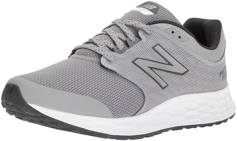 New Balance Men's 1165v1 Fresh Foam Walking Shoe 12 4E US|Grey/Black