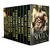 Alphas & Mates: The Complete Hunted Shifters Collection (The Hunted Shifters Book 2)