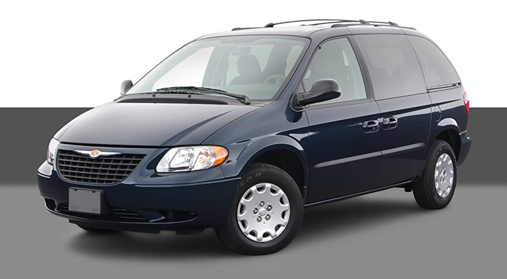 2005 chrysler town country reviews images and specs vehicles. Black Bedroom Furniture Sets. Home Design Ideas