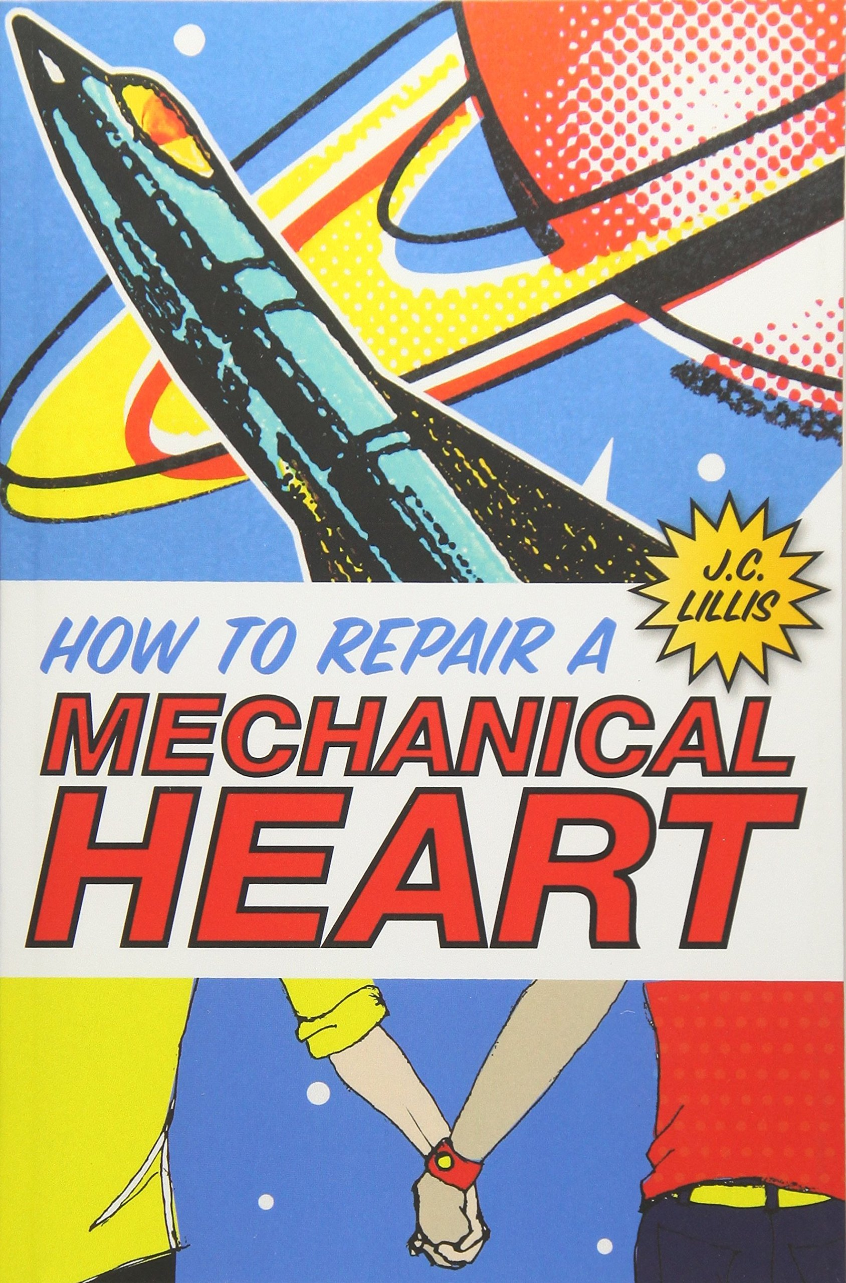 Download How to Repair a Mechanical Heart PDF