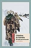 Crónicas de Islandia: El mejor país del mundo (Cuadernos de Horizonte nº 7)
