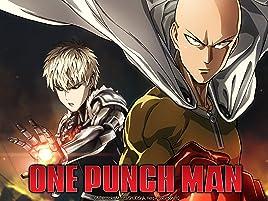 Watch One Punch Man Season 1 Prime Video