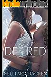 Love Desired (Rock N Roll Heiress Book 1)