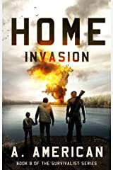 Home Invasion (The Survivalist Series) Kindle Edition
