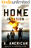 Home Invasion (The Survivalist Series)