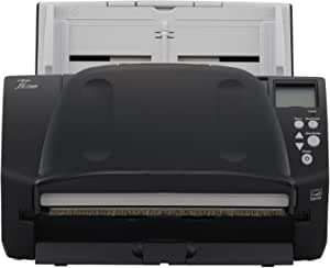 """Fujitsu Fi-7160 Sheetfed Scanner - 600 Dpi Optical - 24-Bit Color - 8-Bit Grayscale - USB""""Product Category: Scanning Devices/Scanners"""""""